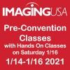 Imaging USA Pre-Con Programs